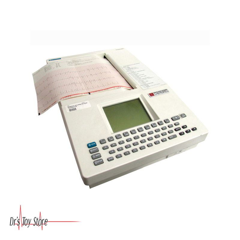 Burdick Eclipse 800 Ekg Machine At Discount Prices At Dr S