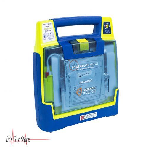 Powerheart G3 AED