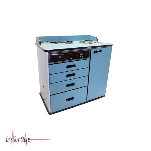 DMI EX-100 Treatment Cabinet