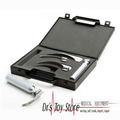 ADC 4079 Laryngoscope Set