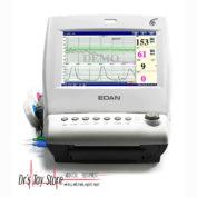 EDAN-F6-Dual-Fetal-Monitor-Twins-FHR