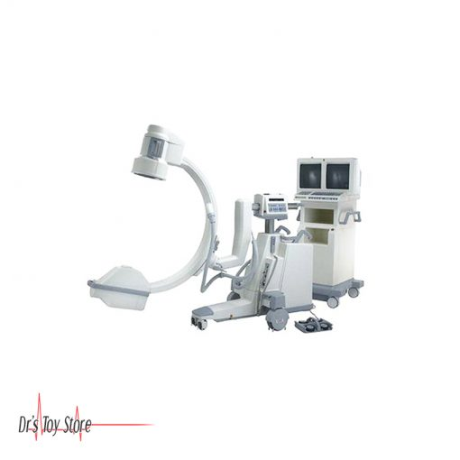 GE OEC 9600 C-Arm X-Ray Machine