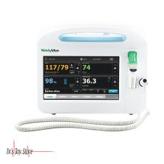 Welch Allyn Connex VSM 6400 Vital Signs Monitor