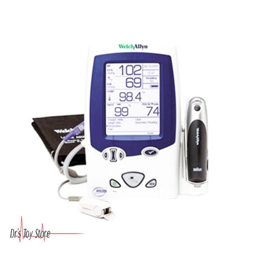 Welch Allyn Spot Vital Signs LXI Monitor