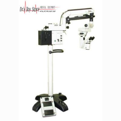 Leica M500 Surgical Microscope