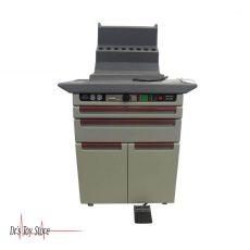 Midmark-498-SMR-Power-Procedures-Cart