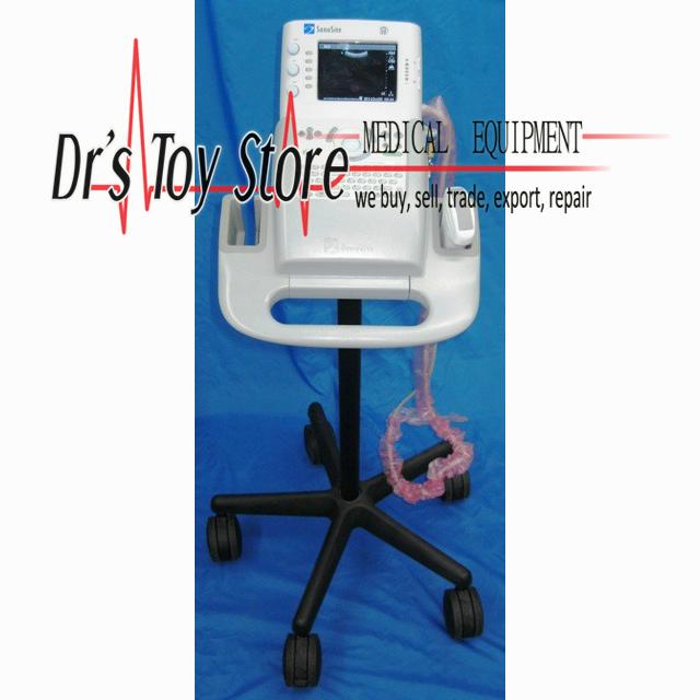 ultrasound machine repair