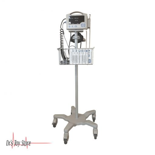 Casmed CAS-740 Vital Signs Monitor
