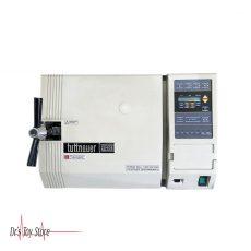 Tuttnauer 2540E Autoclave Sterilizer
