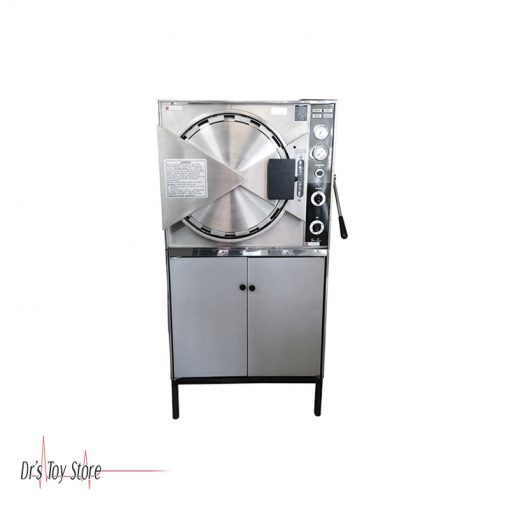 Pelton and Crane Magnaclave Sterilizer