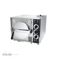 Pelton and Crane OCM Autoclave
