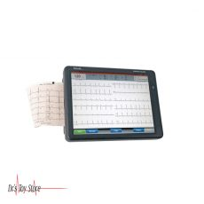 Schiller Cardiovit MS-2015 Full Touch Screen EKG