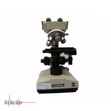 Olympus CHBS Laboratory Binocular Microscope
