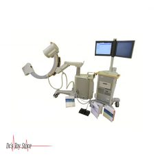 2008 PHILIPS BV ENDURA C-ARM