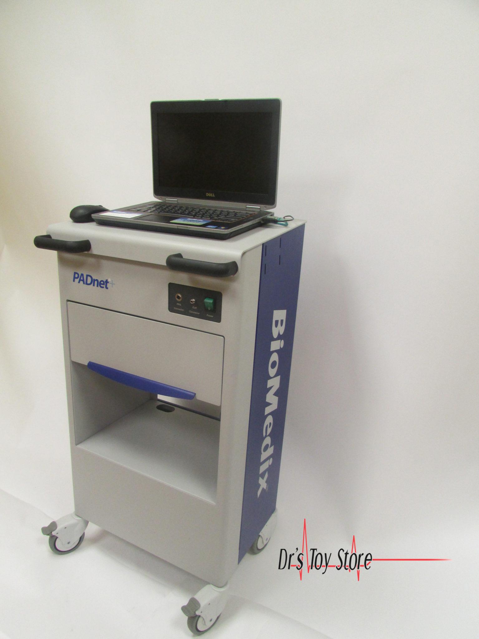 biomedix padnet plus non