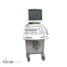 Philips EnVisor C Ultrasound Machine
