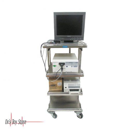 Sony LMD-1410 UP-20 Endoscopy Set
