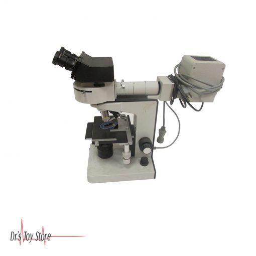 Leitz-LaborLux-11Pol-S-Binocular-Microscope