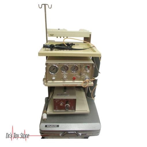 Olympus Hysteroscopy Set