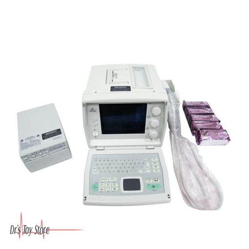 Medison SonoAce SA 600 Portable Ultrasound Machine