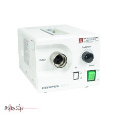 Olympus CLK 4 Halogen Light Source