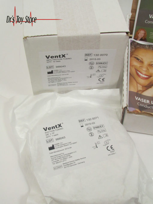 VaserLipo 2.2 Liposuction System