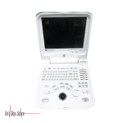 Mindray DP-6600 Digi Prince Ultrasound