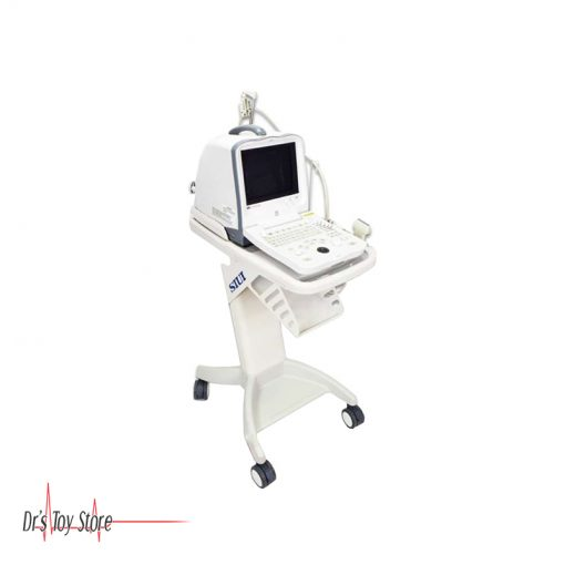 Mindray DP-6600 Portable Ultrasound