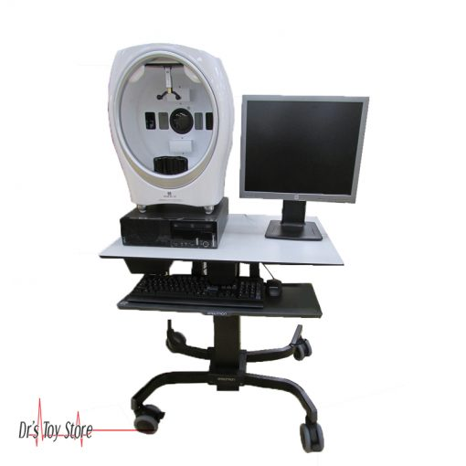 JANUS 3D Facial Analysis System