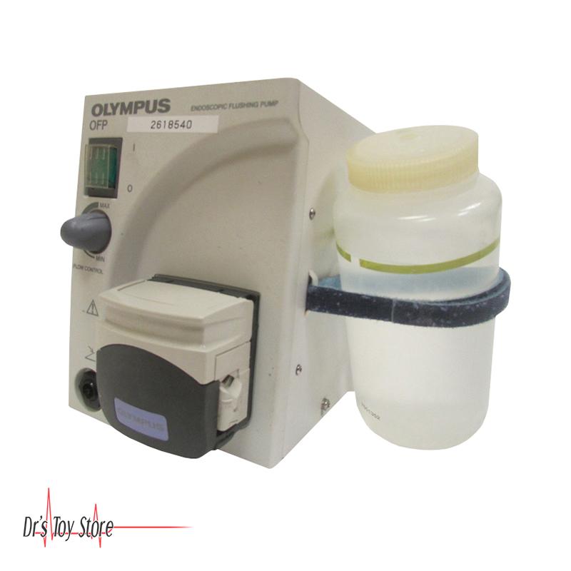 Olympus OFP flushing pump