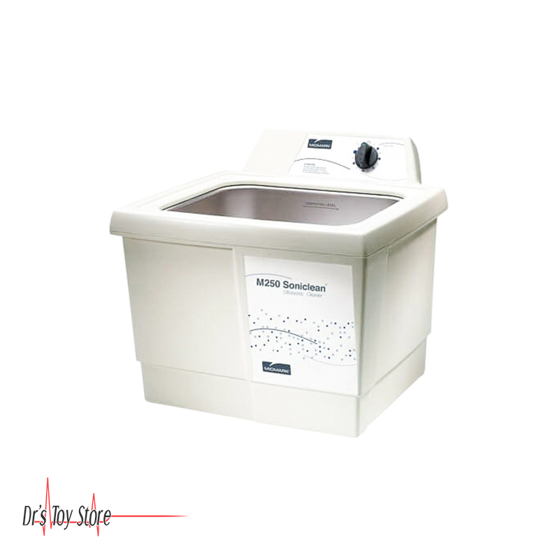 Midmark Soniclean M250 Ultrasonic Cleaner For Sale Dr S