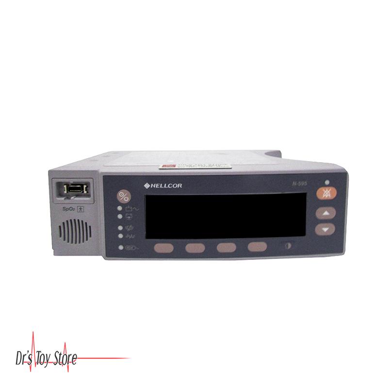 Nellcor OxiMax N-595 Pulse Oximeter