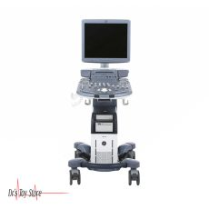 GE Voluson S6 Ultrasound Machine