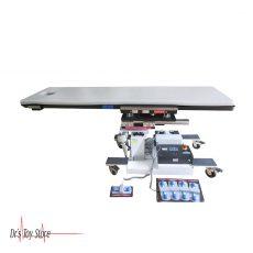 Morgan MEDesign Heavy-Duty C-Arm Table