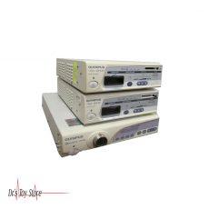 Olympus CV-160 Video Processor