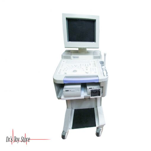 SHIMADZU SDU 1100 DIAGNOSTIC ULTRASOUND