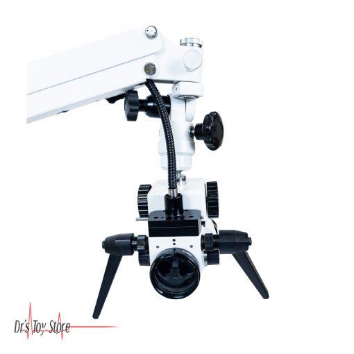 Seiler Precision Microscope SSI-202/402 Series
