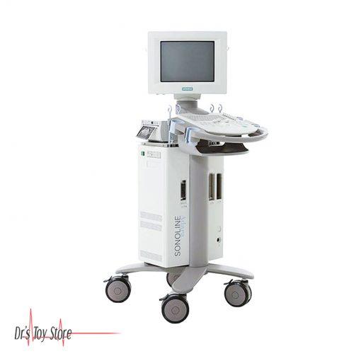 Siemens Sonoline Adara Ultrasound Machine