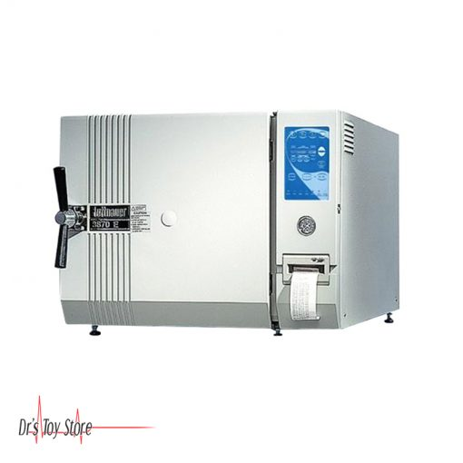 Tuttnauer 3870EA Automatic Autoclave Large Capacity