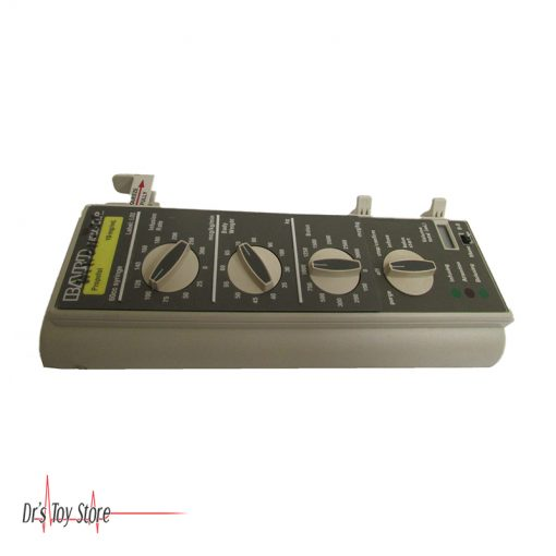 Baxter-Bard-Infusion-O.R.-Syringe-Pump
