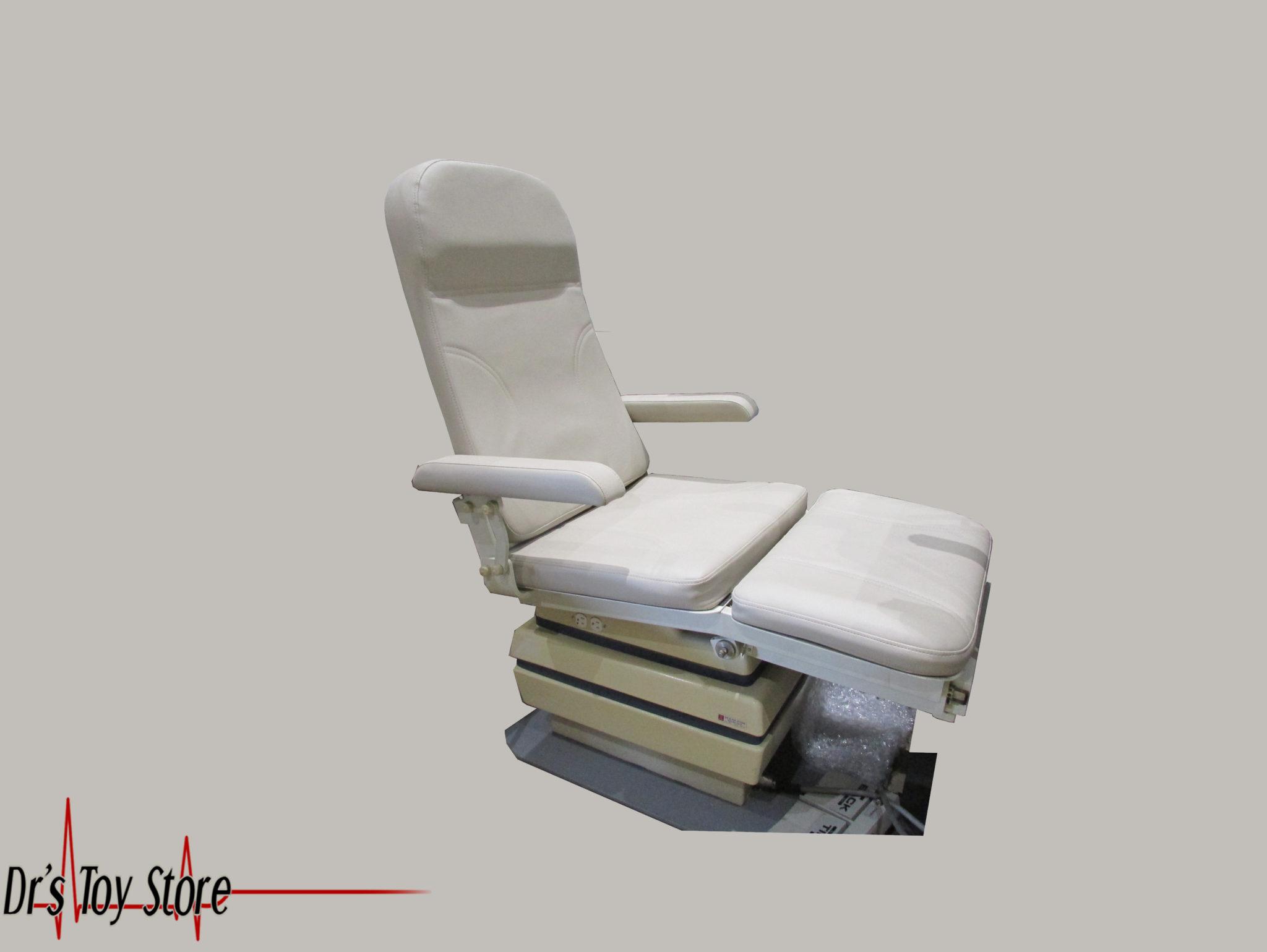 MTI Exam Power Chair