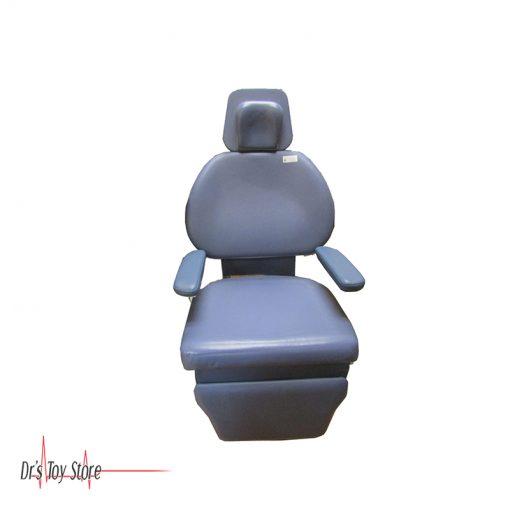 Ritter 391 Exam Chair