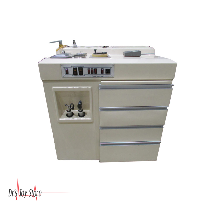 ORL Systems ENT Cabinet