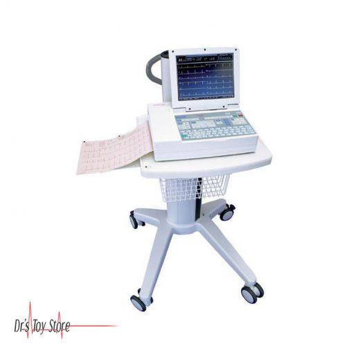 Schiller Cardiovit AT-10 plus Stress System