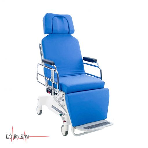 TransMotion Medical TMM5 Surgical StretcherChair