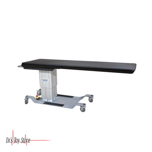 Oakworks CFPM100-Rectangular Top C-Arm Table