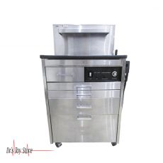 SMR Maxi ENT Treatment Cabinet Model 30000