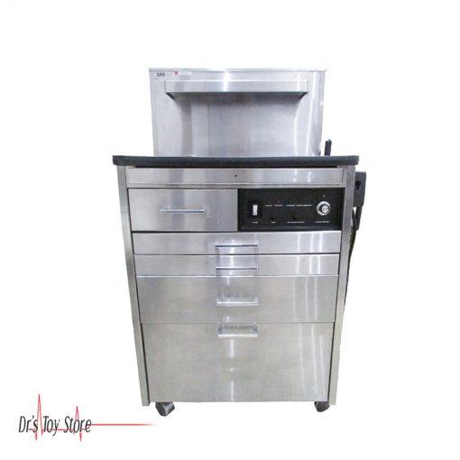 SMR Maxi ENT Treatment Cabinet Model 30000
