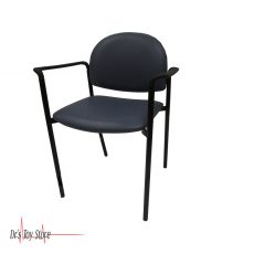 Waiting Room Chair with Armrest