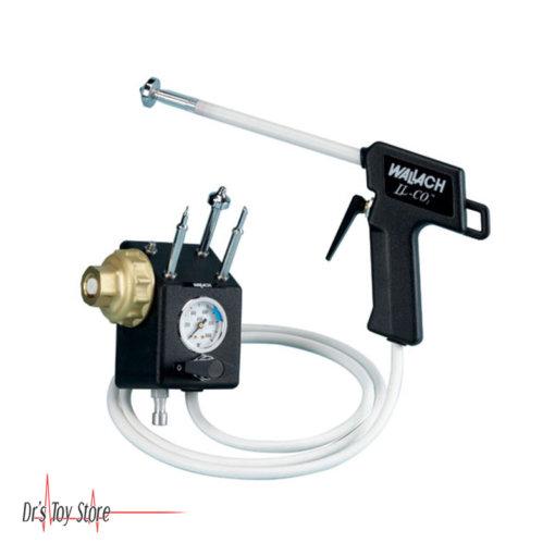 Wallach LLCO2 Cryosurgical Unit